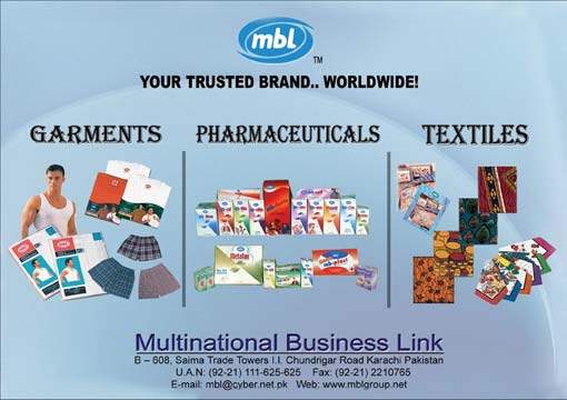 Multinational Business Link