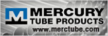 Mercury Tube Products