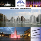 We are fountain specialists. With over 30 years of experience and more than 1000 fountains built in 7 different African countries, Poolspa is the fountain and water feature leader in Africa