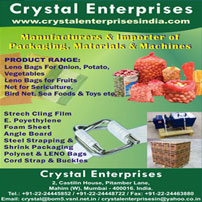 Packing Materials & Machines, Packing  Materials & Machines manufacturer.