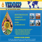 Veendeep Oiltek, ISO 9001:2008 certified company ,a trusted name in the industry is one of India