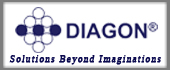 Diagon Solution Beyond  Imagination