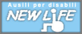 NewLife-Ausilli per disabili