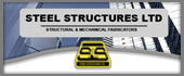 Steel Structures Ltd