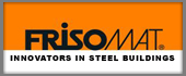 FRISOMAT - Innovators in steel buildings