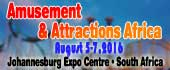 Amusements & Attractions Africa 2016
