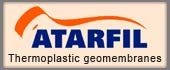 Atarfil Thermoplastic Geomembranes