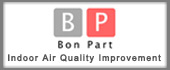 Bon Part - Website
