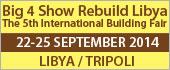 Big 4 Show Rebuild Libya