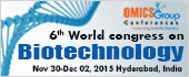 Bio Technology Congress