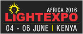 Lightexpo Africa 2017 - Kenya