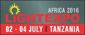 03rd Lightexpo Tanzania 2017