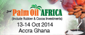 3rd Palm Oil AFRICA Include Rubber & Cocoa Investments