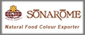 Snarome natural food colour Exporters