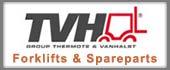 THV Forklift & Sapre parts