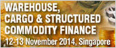 Warehouse, Cargo & Structured Commodity Finance conference opening on 12-13