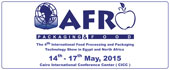 Afro Food Exhibition