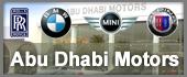 Abu Dhabi Motors