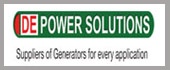 DE Power Solutions