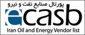 ecasb - Iran Oil and Energy Vendorlist