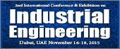 Industrial Engineering Conference, Dubai