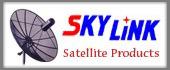 Sky link satellite