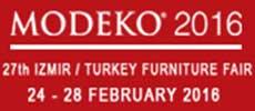 Modeko 2016