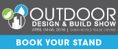 Outdoor Design & Build Show