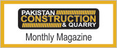 Pakistan construction and Quarry