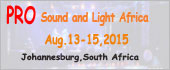Pro Sound & Light Africa