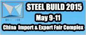 Steel Build 2015