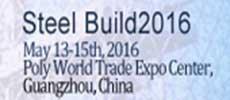 Steel Build 2016