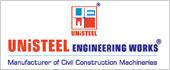 Civil Construction Machineries - Paver, Concrete Paver